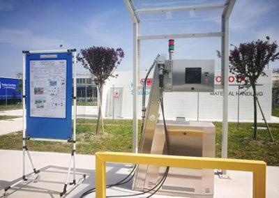 Hydep_Hydrogen-refilling-station